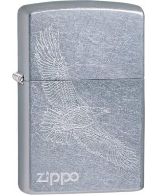 Zippo Eagle 25506