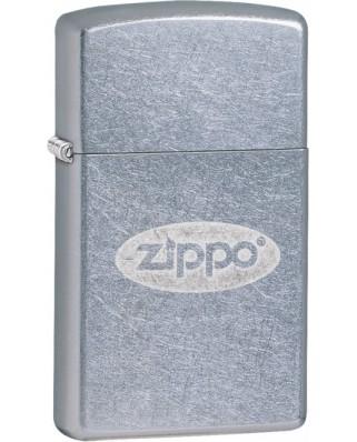 Zippo Logo Oval 25507
