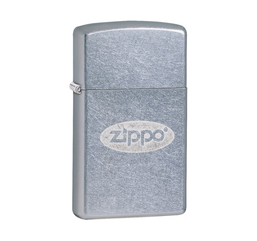Zippo Oval 25507