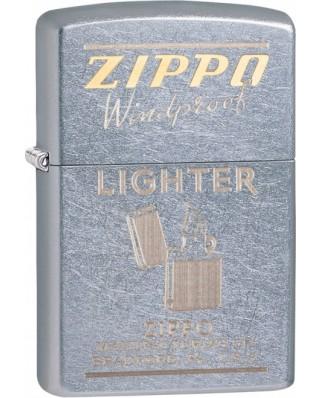 Zippo Vintage 25508