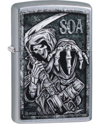 Zippo Sons of Anarchy 25521