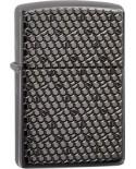 Zippo Armor Hexagon 25523