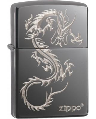 Zippo Chinese Dragon 25524