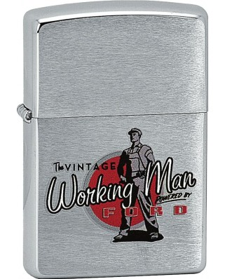Zippo Ford 21588