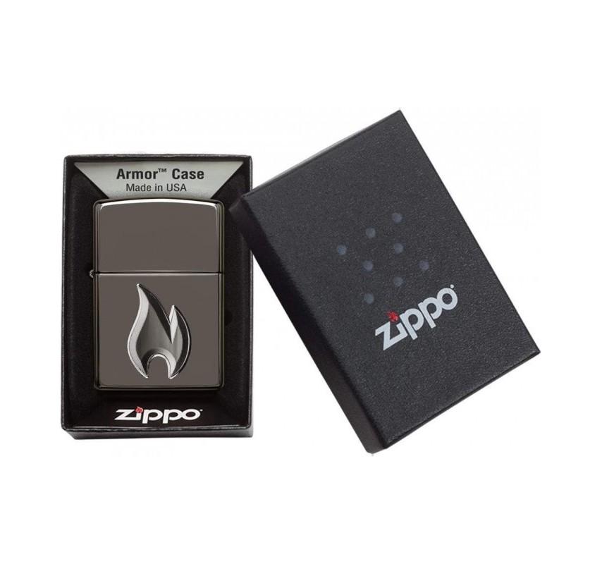 Zippo Armor Flame 25530