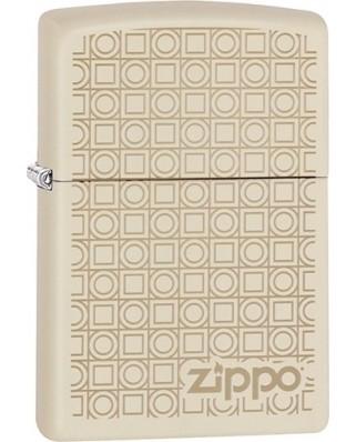 Zippo Geometric Boxes 26862