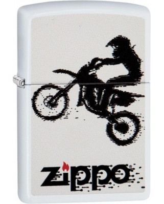 Zippo Motorcycle 26868