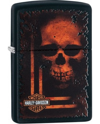 Zippo Harley Davidson 26872