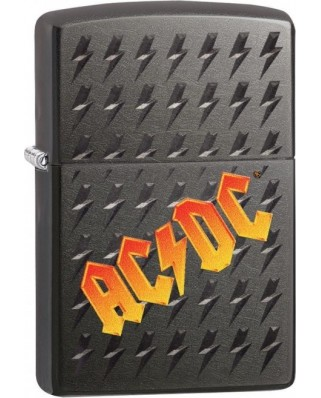 Zippo AC/DC 26875