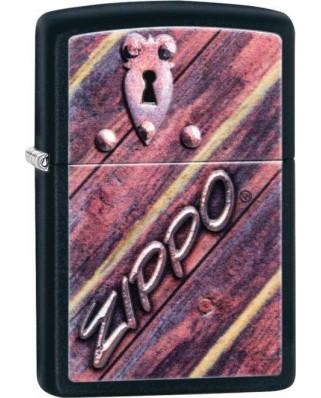 Zippo Lock 26880