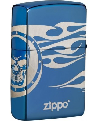 Zippo Tattoo Design 360° 26883