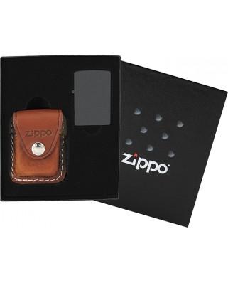 Zippo darčekové balenie s kapsičkou 44065