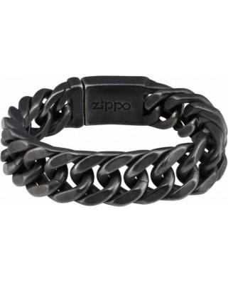 Zippo náramok nerezová oceľ 20cm 45068