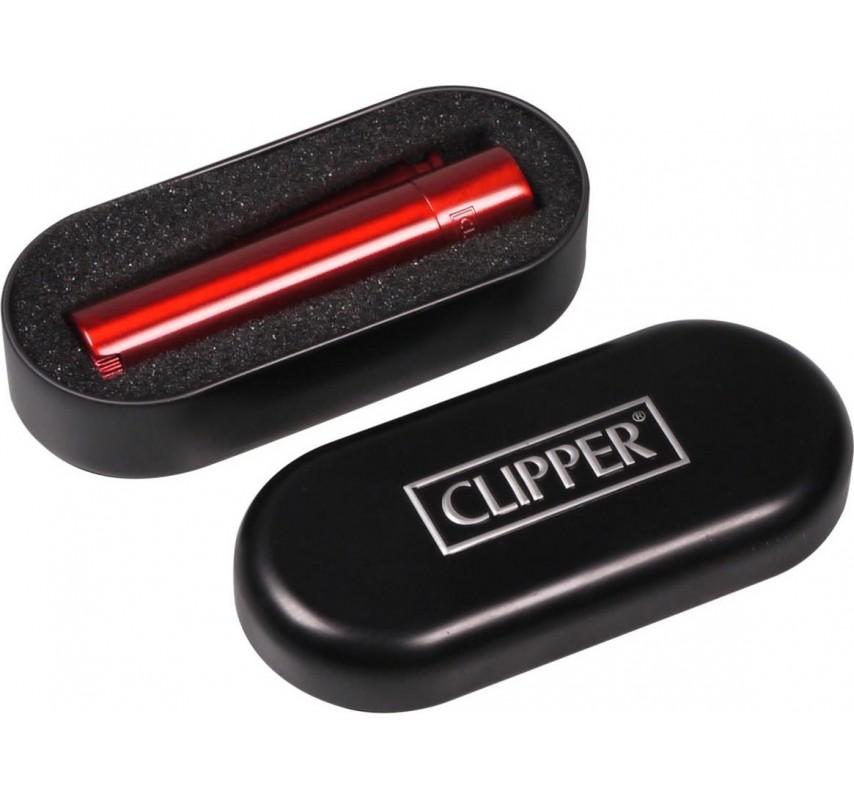 Clipper Red Devil