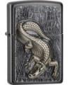 Zippo Crocodile Emblem