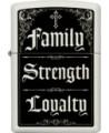 Zippo Family Strength Loyalty