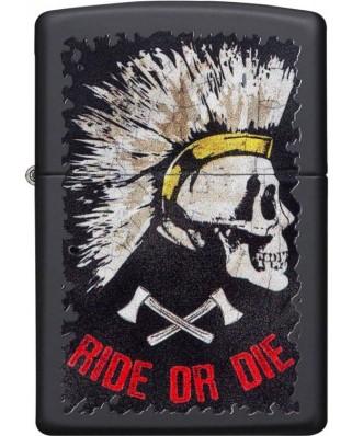 Zippo Ride or Die