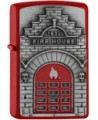 Zippo Firehouse