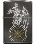 Zippo Viking Dragon 25534