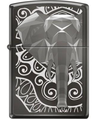 Zippo Fancy Elephant 25537