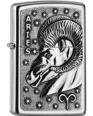 Zippo Aries Zodiac 25555