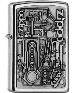 Zippo Motor Parts 25557