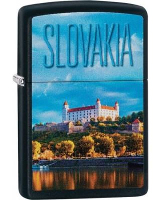 Zippo Slovakia Castle 26866