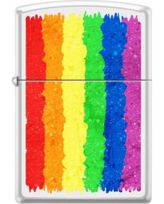 Zippo Rainbow 26892