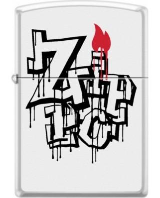 Zippo Graffiti 26893