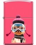 Zippo Ski Mask Puppy 26900