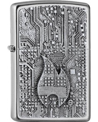 Zippo Matrix Emblem 20793