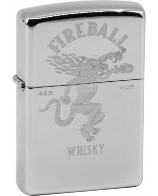 Zippo Fireball 22079