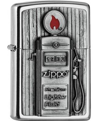 Zippo Gas Pump 25540