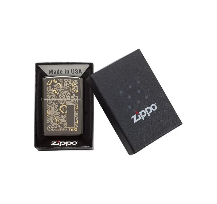 Zippo Venetian 25558
