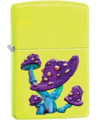 Zippo Mushroom 26912