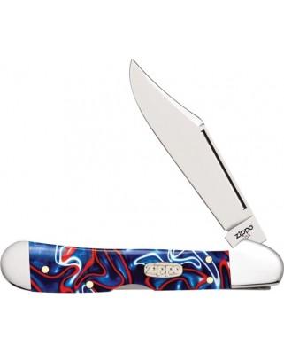 Zippo nôž Mini Copperlock 46106