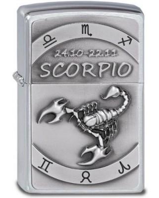Zippo Zverokruh Škorpión No. 21613