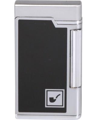 Passatore fajkový zapaľovač Black