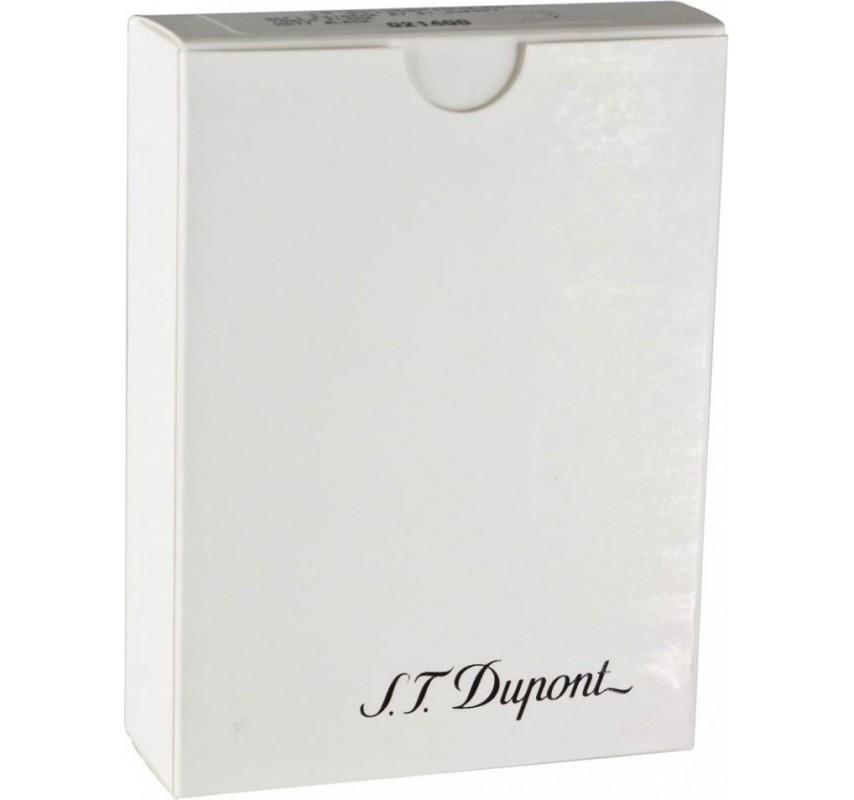 S. T. Dupont Minijet Matt Black
