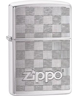 Zippo Weave Design 21101