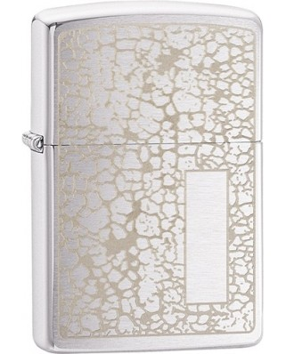 Zippo Crackle Pattern 21103