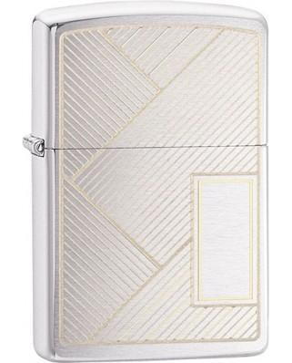 Zippo Diagonal Stripes 21104