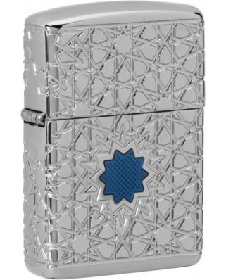 Zippo Star Pattern 22089