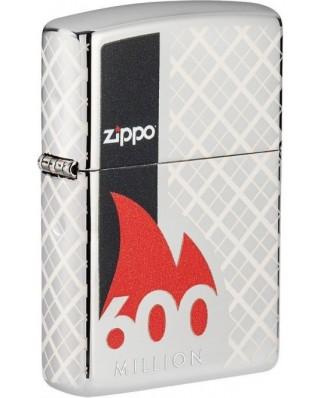 Zippo 600th Million 22091