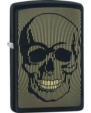 Zippo Skull 26918
