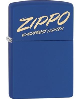 Zippo Script Design 26923