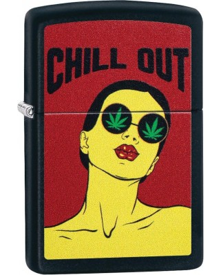 Zippo Chill Out