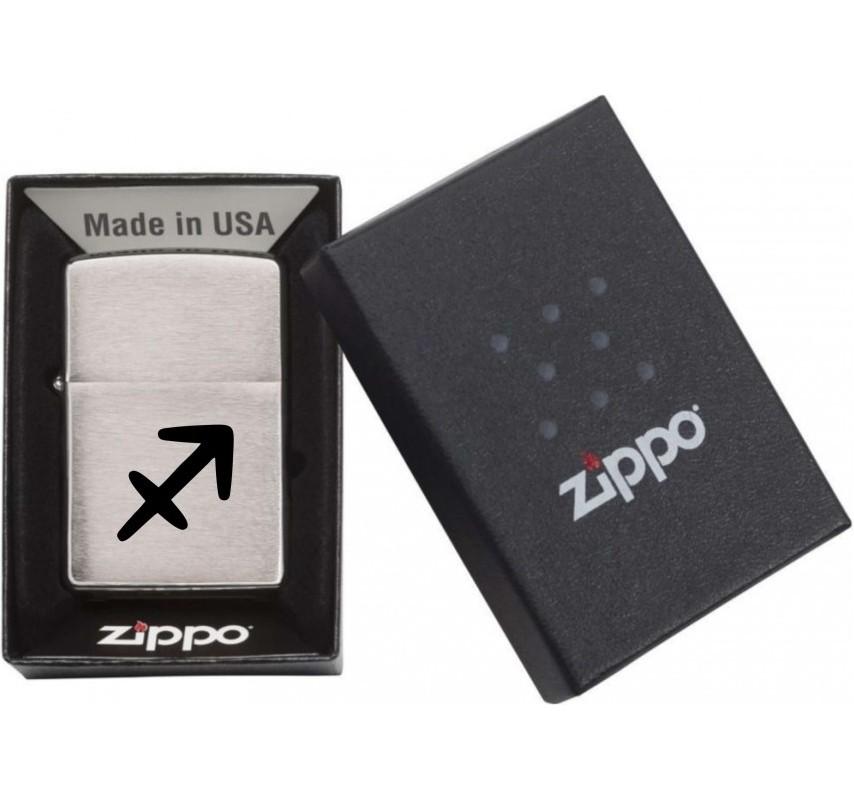 Zippo Znamenia Strelec
