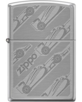 Zippo Formula One 21929