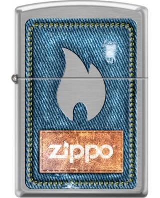 Zippo Denim 21930